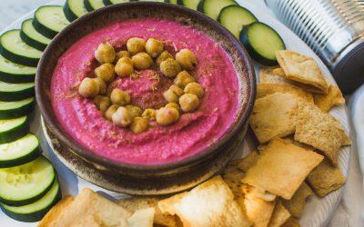 Hummus to Love