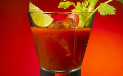 Southwest Bloody Mary