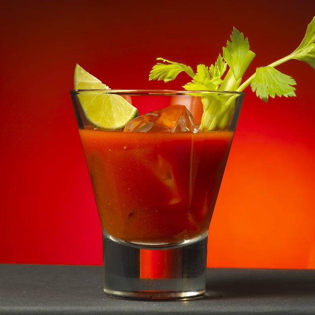 Southwest Bloody Mary
